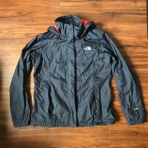 EUC North Face Jacket